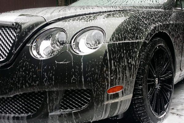 Bentley-Suds
